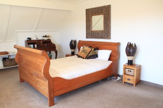 Serengeti Bedroom 1